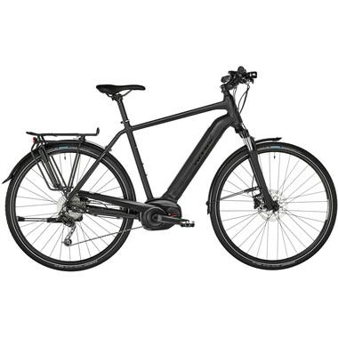 Bicicletta da Viaggio Elettrica ORTLER BOZEN PERFORMANCE POWERTUBE DIAMANT Nero 2019